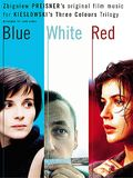 Blue-white-red