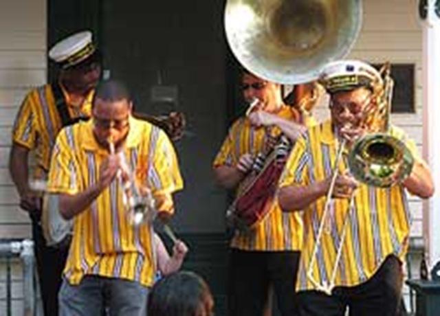 The-tremes-jazz-band