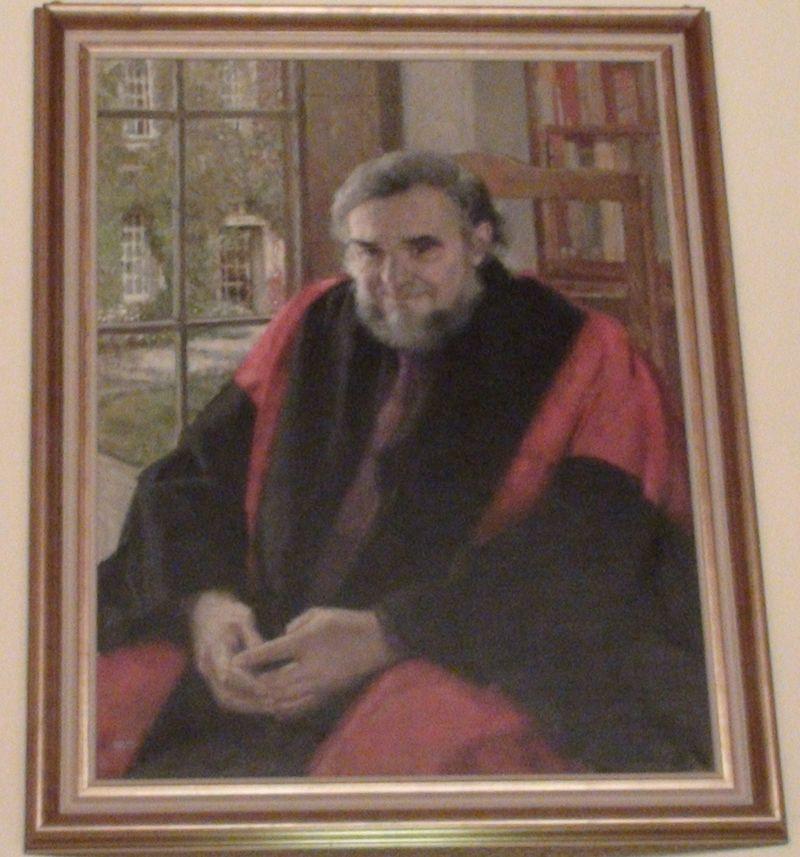 Fiddes portrait